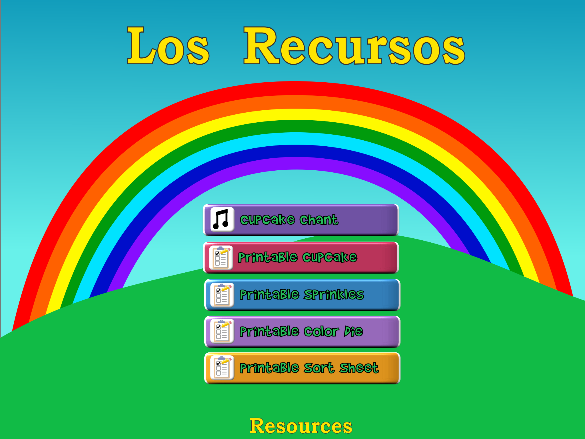 Colors Resources