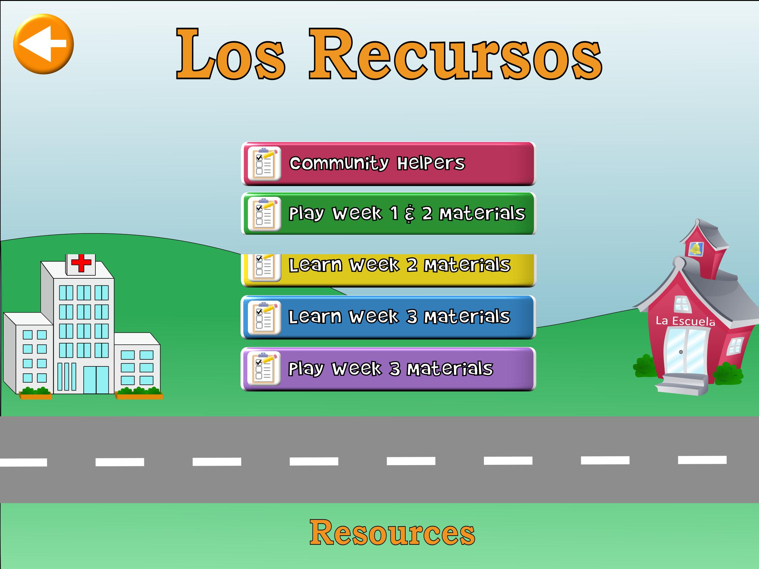 Community Places Resources